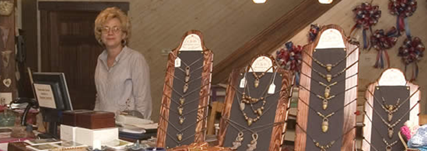 Hand Made Jewelry | Seagrove Creations - Seagrove, NC